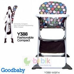 Стульчики для кормления Goodbaby Y388-WB