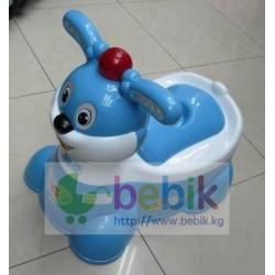 Детский горшок-игрушка CB-1871