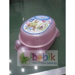 Детский горшок-черепаха BP301
