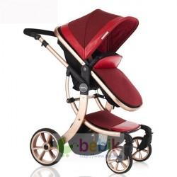 Детская универсальная коляска-трансформер AIMI