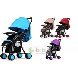 Детская прогулочная коляска Wonfuss
