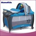 Манеж - кровать MamaKids (Baby travel cot)