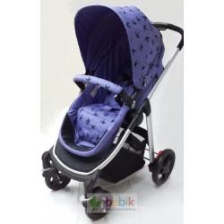 Детская коляска-трансформер Goodbaby 211