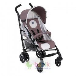 Прогулочная коляска Chicco Lite Way CH 79322