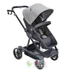 Детская прогулочная коляска-трансформер Geobi-EVENFLO (зима-лето) 3205