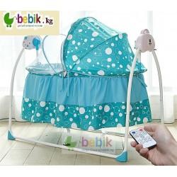 Электронная колыбель для новорожденного ( Baby Rocker )
