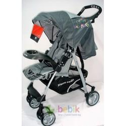 Прогулочная коляска Pierre Cardin PS 15