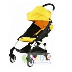 Прогулочная коляска Babytime