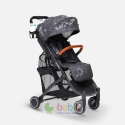 Лёгкая детская прогулочная коляска BeneBaby D200 NEW