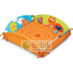 Развивающий коврик Chicco 71343