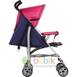 Прогулочная коляска Geoby LD399 Happy Dino