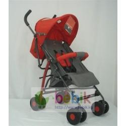 Прогулочная коляска Pierre Cardin PS ( летняя - трость )