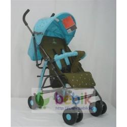 Прогулочная коляска Pierre Cardin PS 16 (трость)