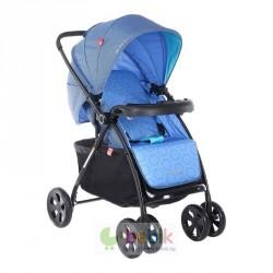 Прогулочная детская коляска Geoby C 300 Aeon (зима-лето)
