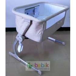 Кровать-люлька MC 109 BG Mini Panda