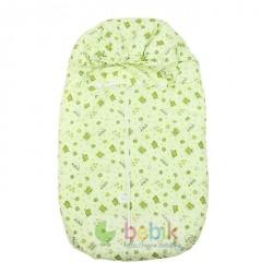 Спальный мешок для новорожденных 329
